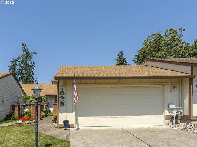 10425 SW Greenleaf Ter, Tigard, OR 97224 (MLS #20408557) :: Next Home Realty Connection