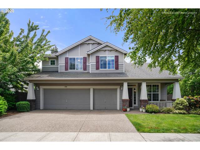 3600 Grand Oak Dr, Newberg, OR 97132 (MLS #20408636) :: Brantley Christianson Real Estate