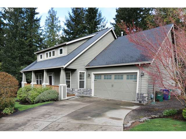 12789 SE Evening Star Ln, Happy Valley, OR 97086 (MLS #20408724) :: Holdhusen Real Estate Group