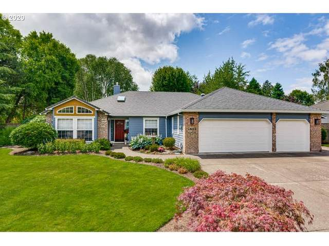 1982 NW Wallace Rd, Mcminnville, OR 97128 (MLS #20408873) :: Premiere Property Group LLC