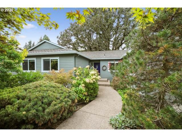 12140 NW Big Fir Ct, Portland, OR 97229 (MLS #20408914) :: Fox Real Estate Group
