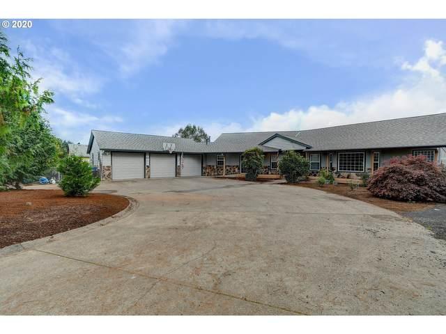 508 E Jones St, Yacolt, WA 98675 (MLS #20409126) :: McKillion Real Estate Group