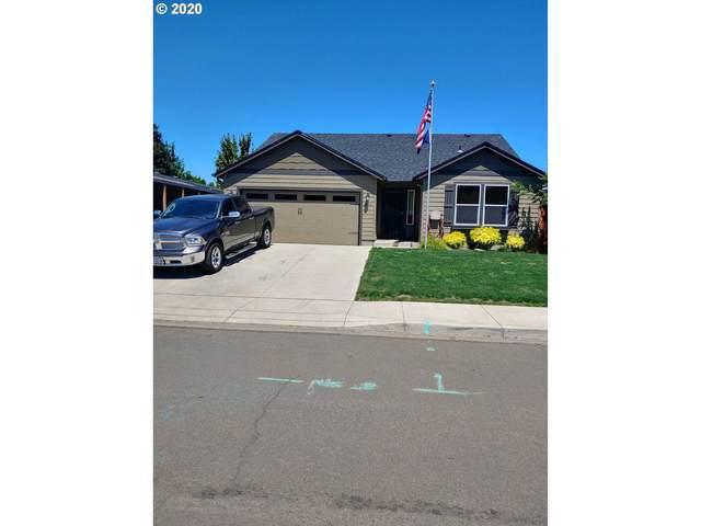 254 La Casa St, Eugene, OR 97402 (MLS #20409185) :: TK Real Estate Group