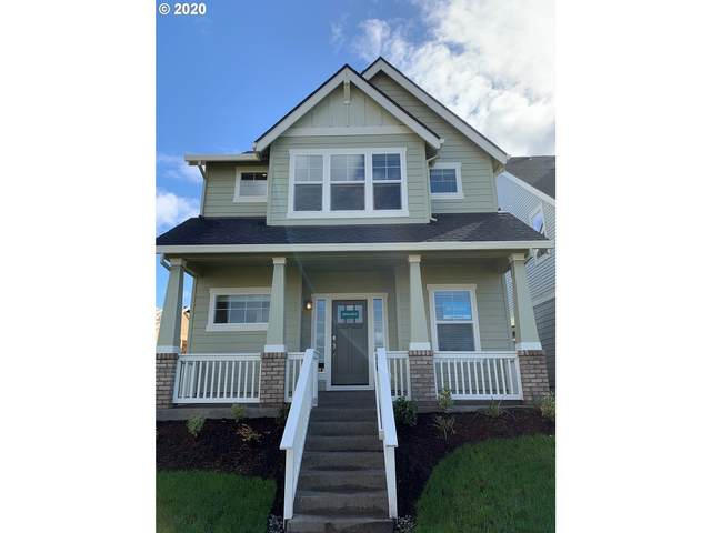 3453 SE Salmonfly Ln Lt159, Hillsboro, OR 97123 (MLS #20409244) :: Next Home Realty Connection