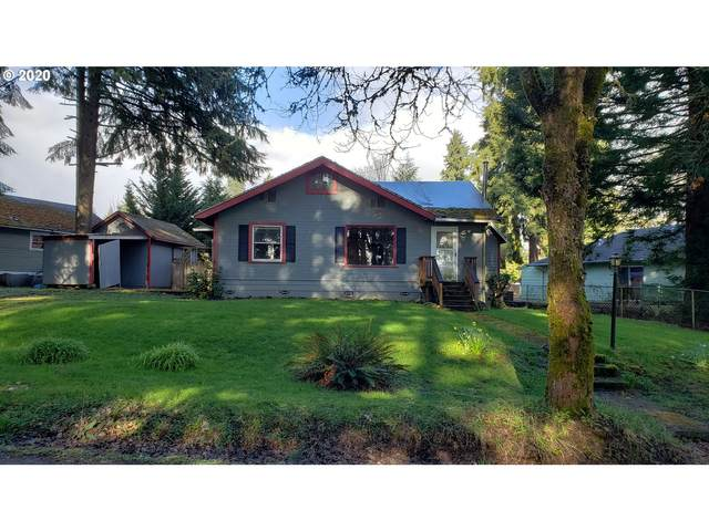 248 Louisiana Ave, Vernonia, OR 97064 (MLS #20409426) :: Song Real Estate