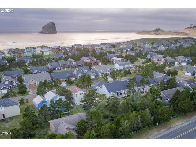 Cape Kiwanda Dr #13600, Pacific City, OR 97135 (MLS #20409487) :: Premiere Property Group LLC
