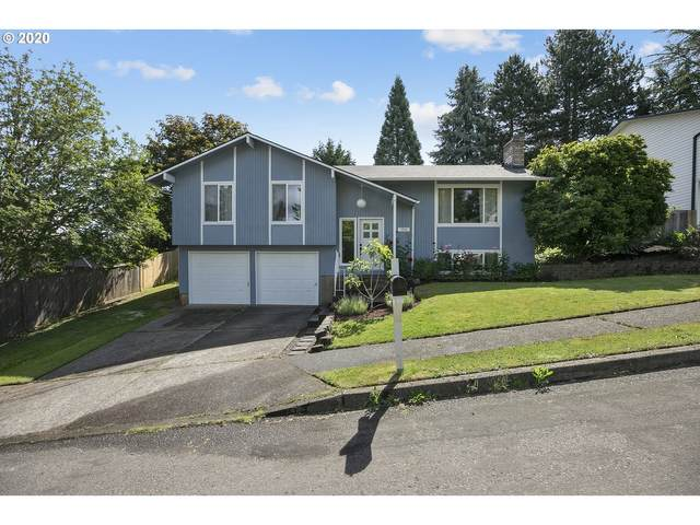 1950 SW Lillyben Ave, Gresham, OR 97080 (MLS #20409536) :: Fox Real Estate Group