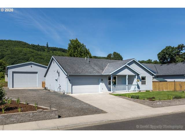 3645 Fifth St, Columbia City, OR 97018 (MLS #20409556) :: Change Realty