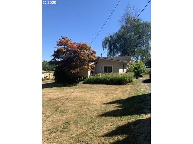 33094 SW J P West Rd, Scappoose, OR 97056 (MLS #20409573) :: Next Home Realty Connection