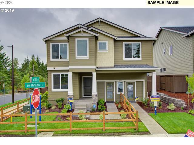 15822 SW Wren Ln, Beaverton, OR 97007 (MLS #20409716) :: Next Home Realty Connection