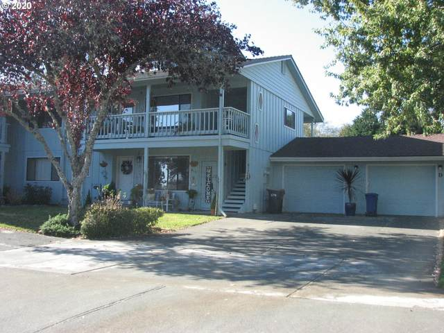 815 Brookhaven Dr 3C, Brookings, OR 97415 (MLS #20409732) :: Change Realty