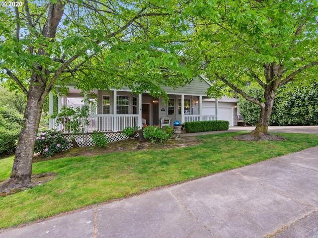 18444 SW Colfelt Ln, Sherwood, OR 97140 (MLS #20410023) :: Cano Real Estate