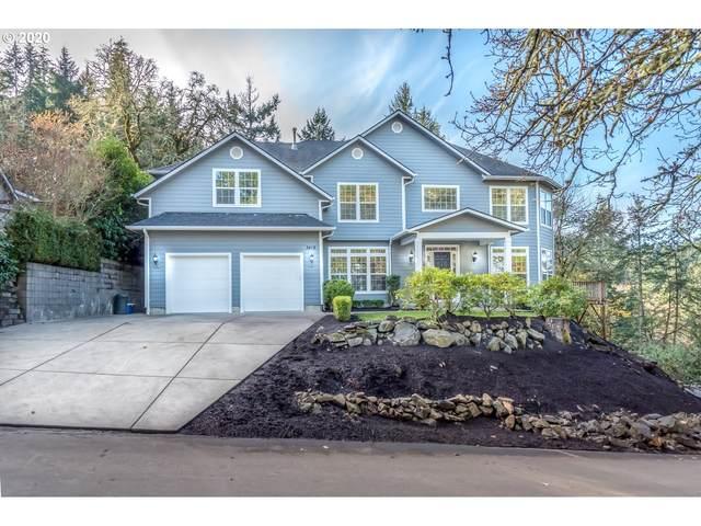 3419 Videra Dr, Eugene, OR 97405 (MLS #20410607) :: Song Real Estate
