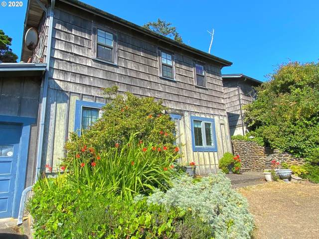 1160 NW 8TH Ct, Lincoln City, OR 97367 (MLS #20410682) :: Holdhusen Real Estate Group