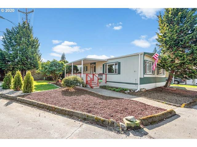 1965 Westside Hwy #51, Kelso, WA 98626 (MLS #20410854) :: Holdhusen Real Estate Group