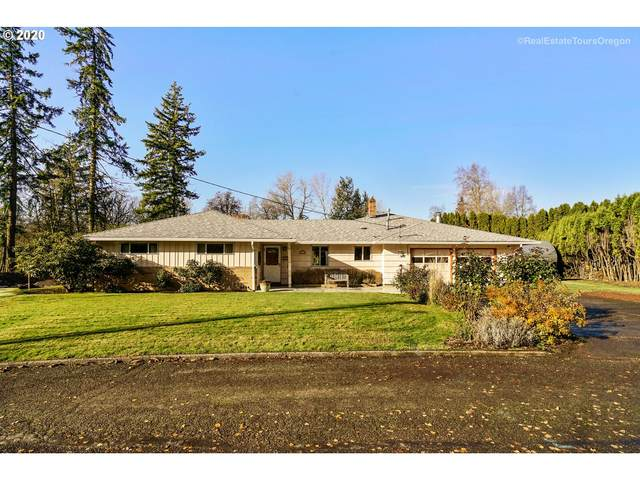 1313 N Newall Rd, Newberg, OR 97132 (MLS #20410867) :: Next Home Realty Connection