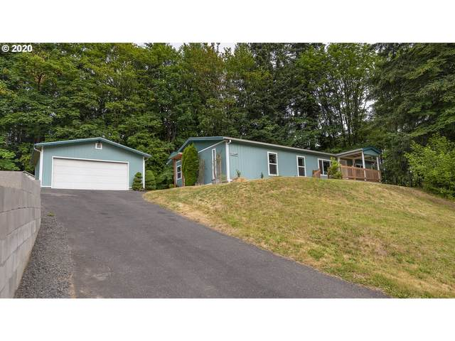 52649 NW Eastview Dr, Scappoose, OR 97056 (MLS #20410880) :: Premiere Property Group LLC