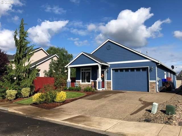 931 Harvey Ln, Molalla, OR 97038 (MLS #20410884) :: Lux Properties