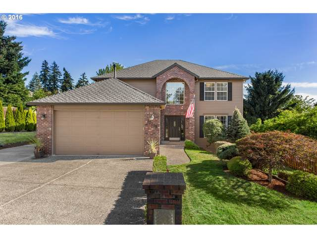 12219 SE Wagner St, Happy Valley, OR 97086 (MLS #20410893) :: Townsend Jarvis Group Real Estate