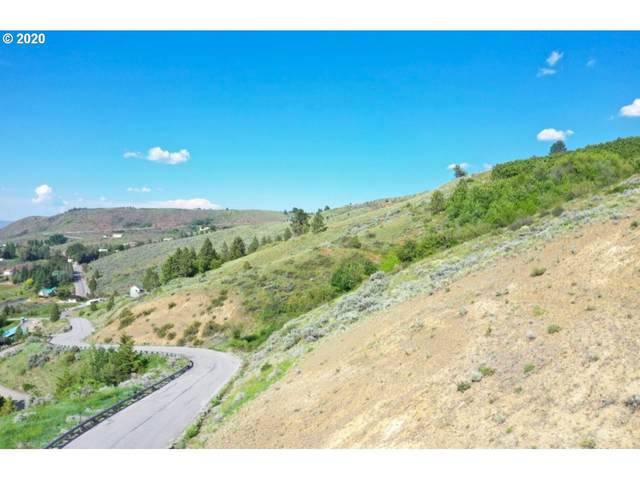 0 Whispering Ridge Dr, Wenatchee, WA 98801 (MLS #20410918) :: Stellar Realty Northwest