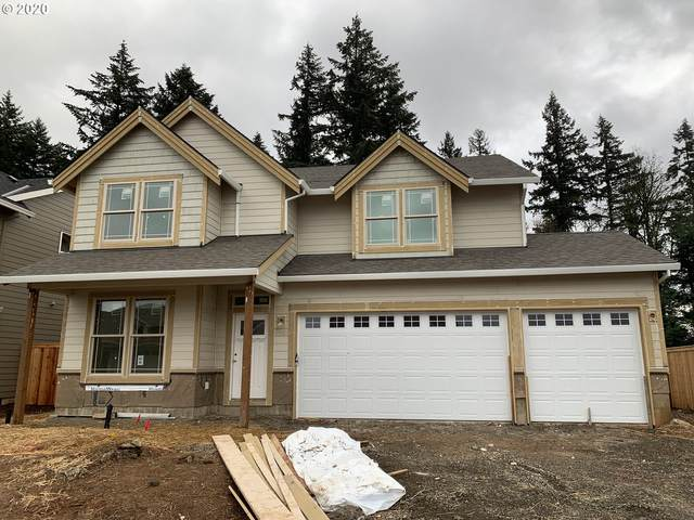 19560 Orchard Grove Dr, Oregon City, OR 97045 (MLS #20410943) :: Cano Real Estate