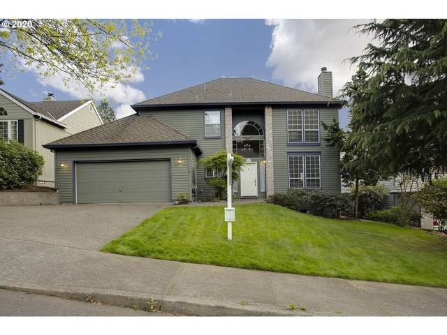 5002 SW Orchard Ln, Portland, OR 97219 (MLS #20411033) :: Fox Real Estate Group