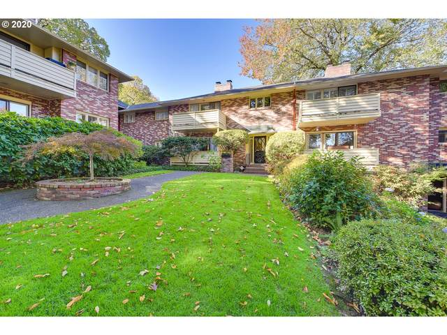 2425 SW 19TH Ave #9, Portland, OR 97201 (MLS #20411035) :: Change Realty