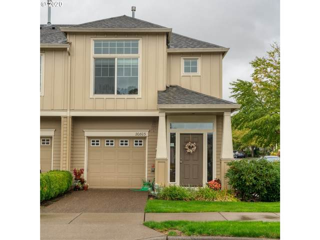 20803 SW Skiver St, Beaverton, OR 97007 (MLS #20411040) :: The Liu Group