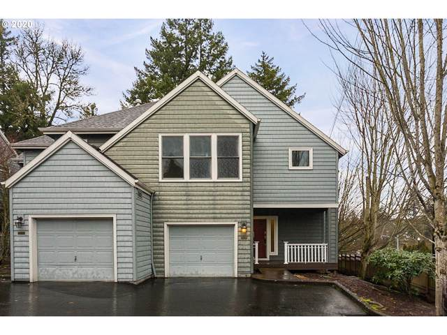 7490 SW Neptune Ct, Beaverton, OR 97007 (MLS #20411056) :: Matin Real Estate Group