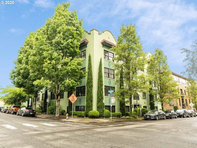 507 NW 22ND Ave #204, Portland, OR 97210 (MLS #20411095) :: Piece of PDX Team