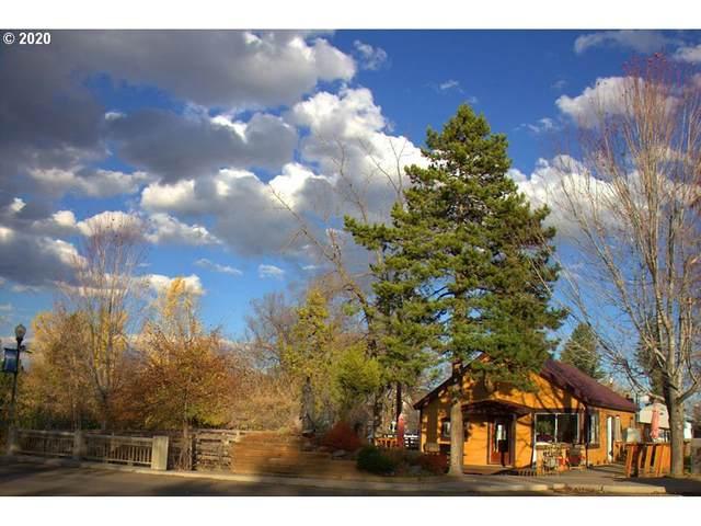 306 N Main St, Joseph, OR 97846 (MLS #20411149) :: Song Real Estate