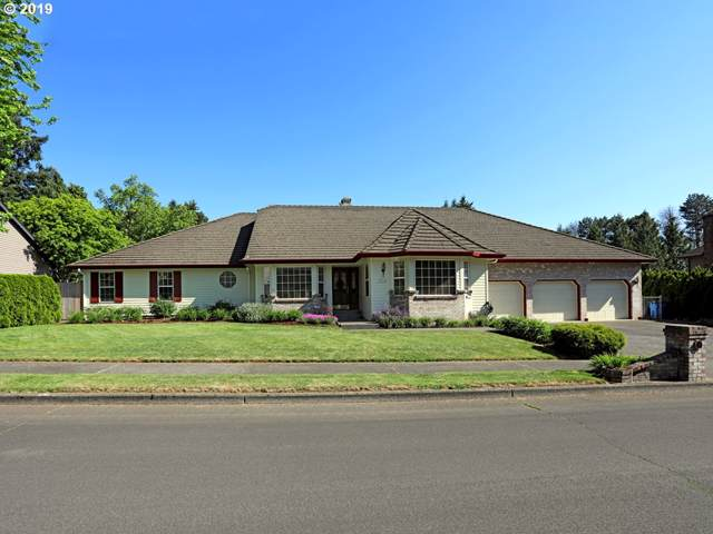 8520 NE 69TH St, Vancouver, WA 98662 (MLS #20411175) :: Next Home Realty Connection