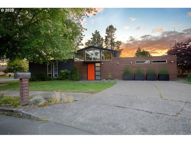18875 NW Aurora Pl, Portland, OR 97229 (MLS #20411255) :: Next Home Realty Connection