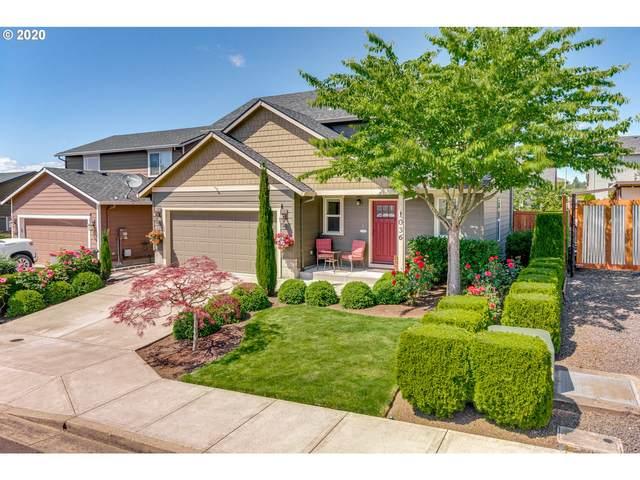 1036 E 15TH St, Lafayette, OR 97127 (MLS #20411258) :: Cano Real Estate