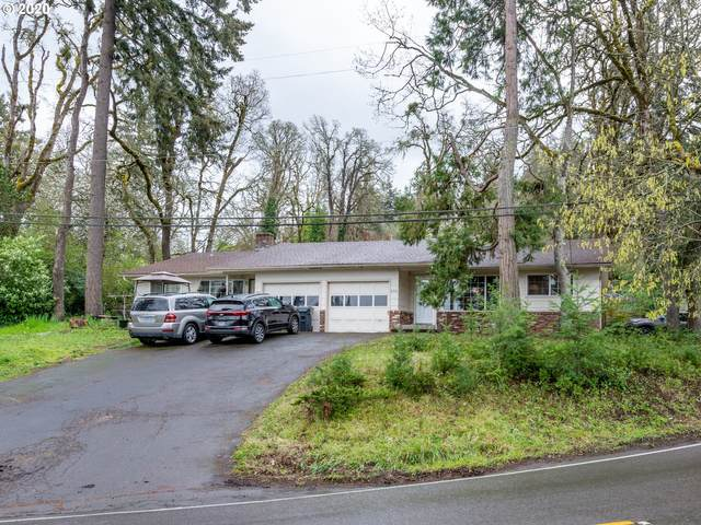 -1 Lorane Hwy, Eugene, OR 97405 (MLS #20411516) :: Townsend Jarvis Group Real Estate