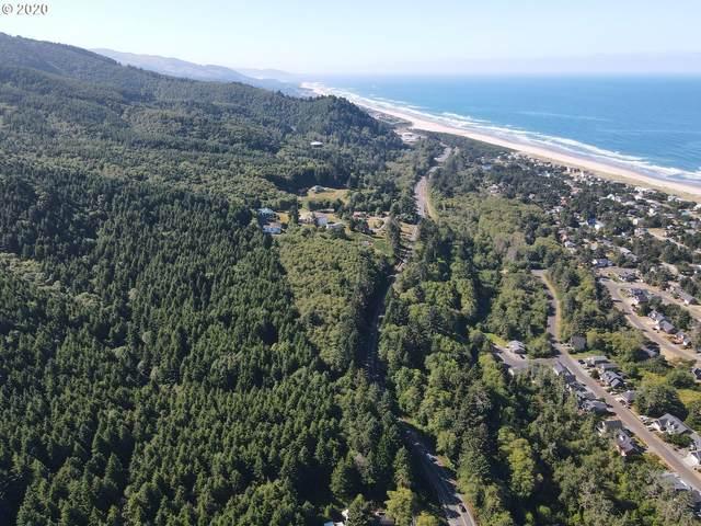 Scenic View Dr, Rockaway Beach, OR 97136 (MLS #20411619) :: Gustavo Group
