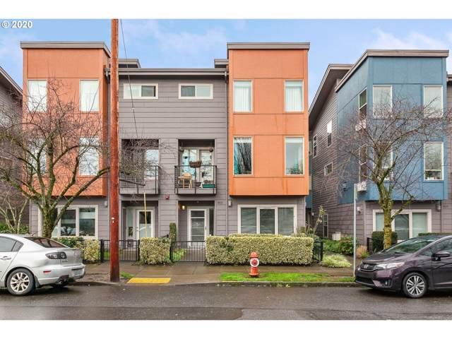8015 N Leavitt Ave 10-3, Portland, OR 97203 (MLS #20411644) :: Change Realty
