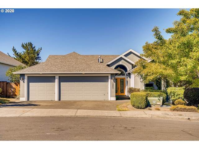 10861 SE Valley Way, Happy Valley, OR 97086 (MLS #20411672) :: Lux Properties