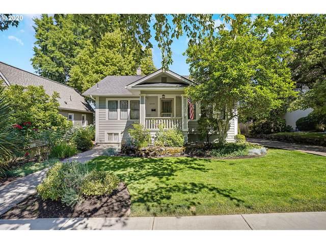 2040 High St SE, Salem, OR 97302 (MLS #20411851) :: Fox Real Estate Group