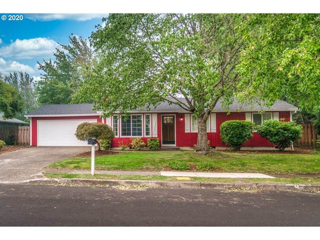 1719 SW 5TH St, Gresham, OR 97080 (MLS #20411857) :: Cano Real Estate