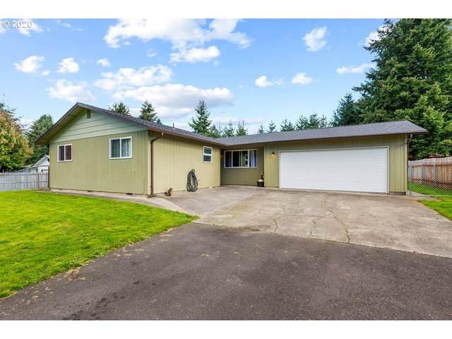 113 Studebaker Pl, Castle Rock, WA 98611 (MLS #20411881) :: Townsend Jarvis Group Real Estate