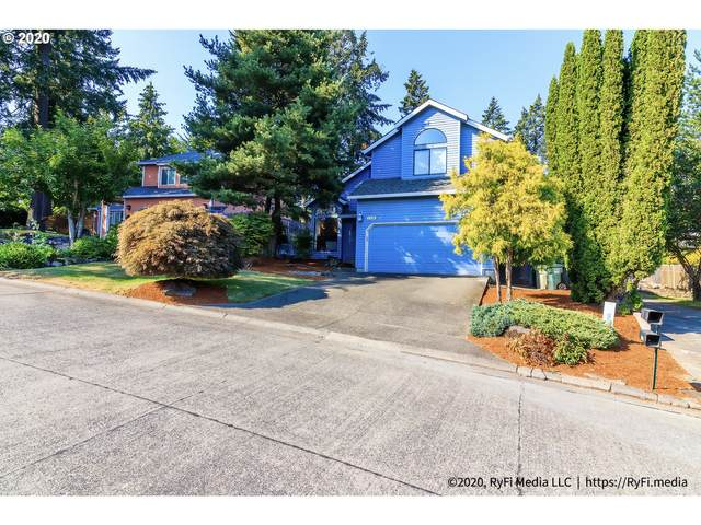 1236 NW Weybridge Way, Beaverton, OR 97006 (MLS #20411921) :: Gustavo Group