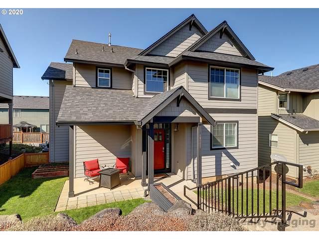 19111 Village Blvd, Sandy, OR 97055 (MLS #20411925) :: McKillion Real Estate Group