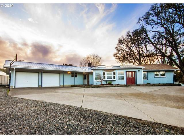 39720 Place Rd, Fall Creek, OR 97438 (MLS #20412245) :: McKillion Real Estate Group