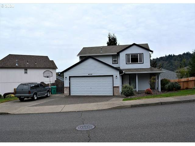 4532 SE Powell Butte Pkwy, Portland, OR 97236 (MLS #20412296) :: Next Home Realty Connection