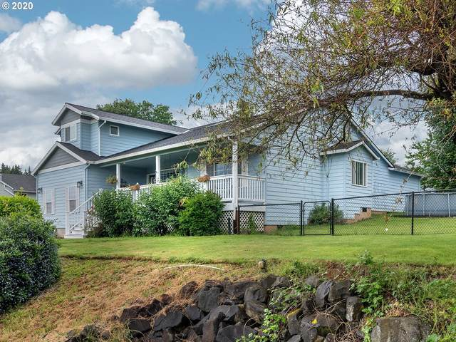 59738 Kimmell Ln, St. Helens, OR 97051 (MLS #20412313) :: The Liu Group