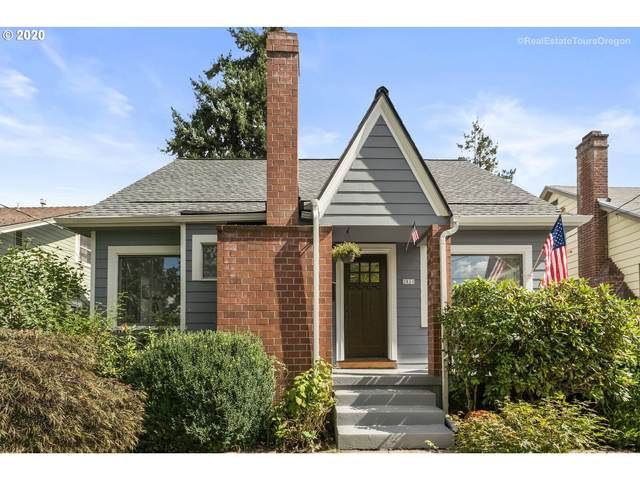 2820 NE 35TH Ave, Portland, OR 97212 (MLS #20412317) :: Lux Properties