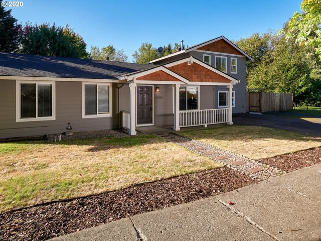 13030 SW Weir Rd, Beaverton, OR 97008 (MLS #20412330) :: The Liu Group