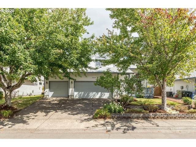 20237 SW Angie Ln, Aloha, OR 97003 (MLS #20412526) :: Next Home Realty Connection