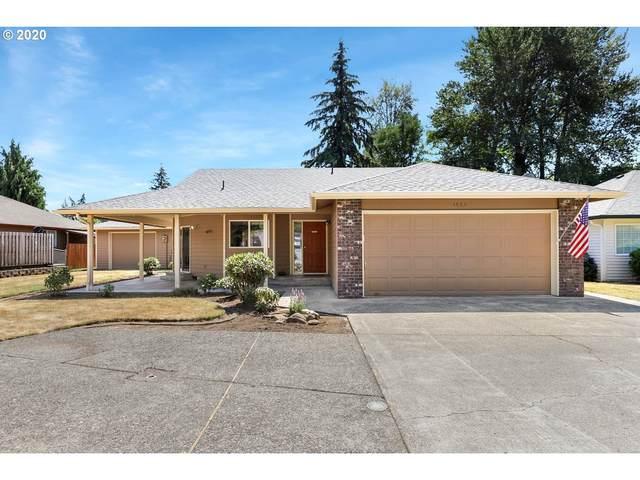 1662 N Q St, Washougal, WA 98671 (MLS #20412601) :: Fox Real Estate Group